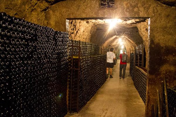 Cave Gigou_La Chartre