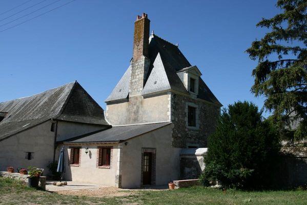 Gîte Saint Germain d'Arcé