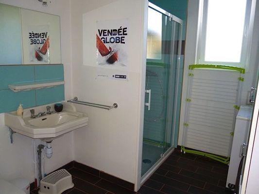 Mahon_Saint Hilaire de Riez_salle de bains