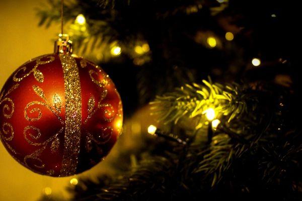 Noël(1) - BREM SUR MER