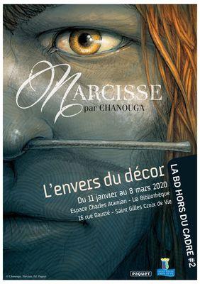 Affiche-Chanouga-A3