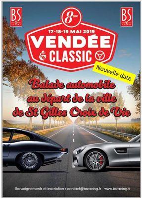 Affiche VC19