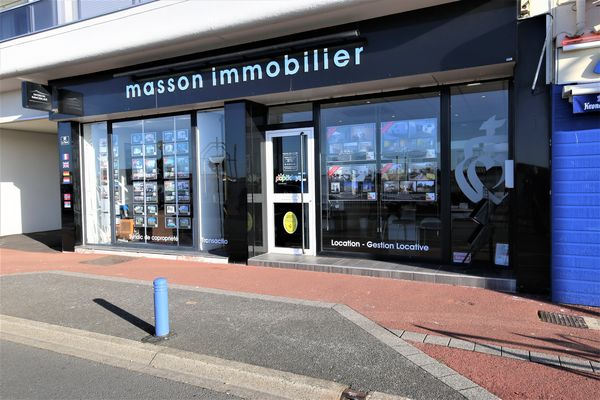 Agence Masson Immobilier