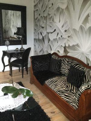 La chambre de la Castafiore