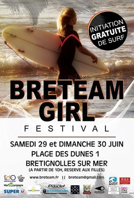 Breteam-girls-festival