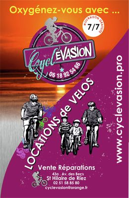 Cyclevasion 2019