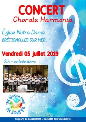 Chorale-harmonia