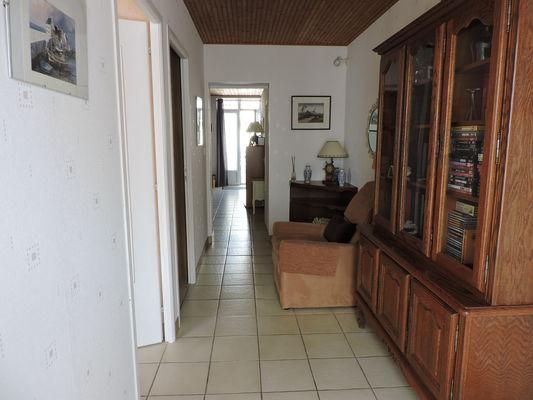 Couloir-entrée