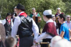 Danses Maraichines - Saint Hilaire de Riez
