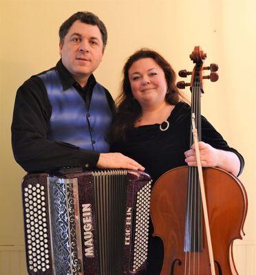 Eric-Blin-et-Natalia-Ermakova