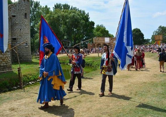 Fete-Medievale-Commequiers
