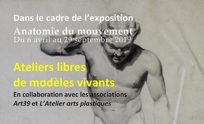 Flyer_Ateliers de modèles vivants_Musée_Page_1