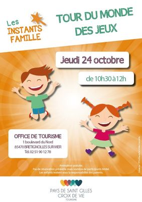Instants famille 24.10.19