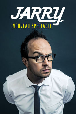 Jarry_NouveauSpectacle_VisuelProvisoire