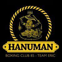 LOGO Club boxe - SAINT HILAIRE DE RIEZ