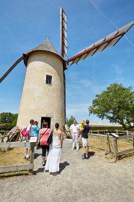 Le Moulin des Gourmands (1)