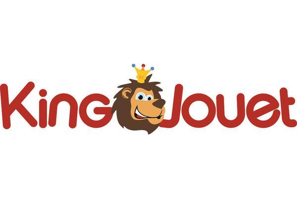 Logo King-Jouet