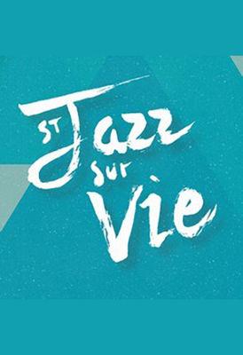 Logo Saint Jazz sur Vie