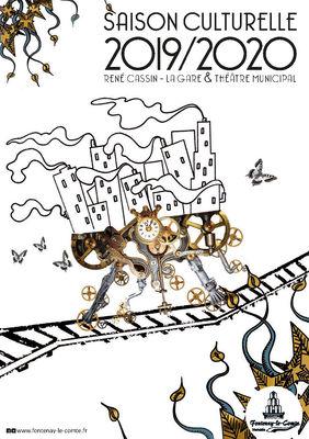 Programme-2019-2020-saison-culturelle-Rene-Cassin-La-Gare-Fontenay-le-Comte-2