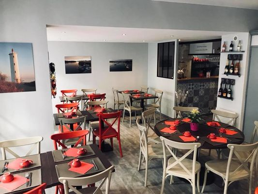 Restaurant Le Cabestan 7
