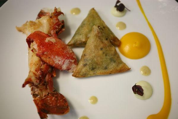 Restaurant le 46ème Parallèle Saint Gilles Croix de Vie (14)