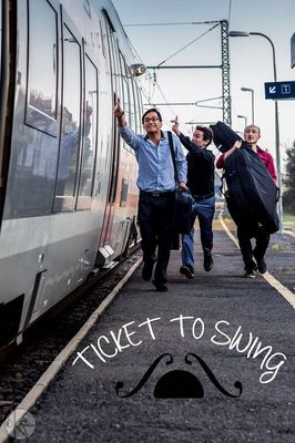 TICKET_TO_SWING_Affiche
