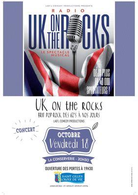 UK On the Rocks