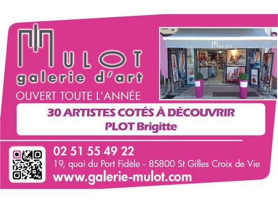 Visuel Galerie Mulot 2017