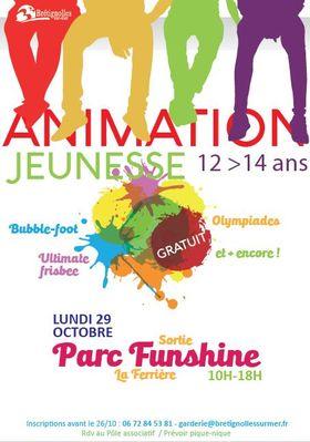 animation jeunesse