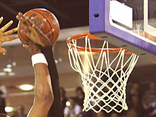 basket SAINT GILLES CROIX DE VIE
