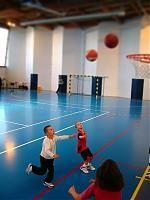 basket Saint Hilaire de Riez