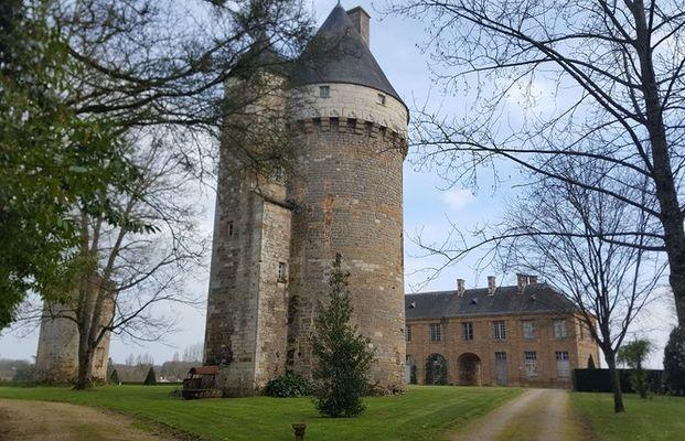 châteaudelhermenault