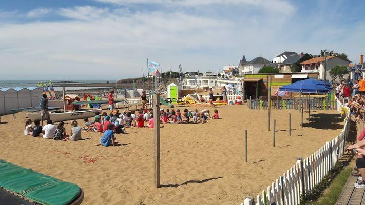 club de plage les corsaires st gilles croix de vie (5)