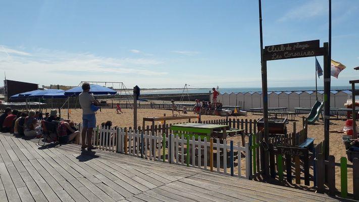 club de plage les corsaires st gilles croix de vie (2)