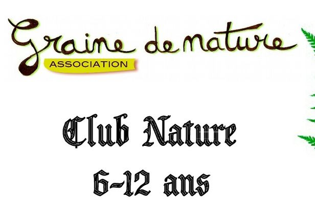 club nature vouvant
