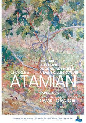 exposition Atamian