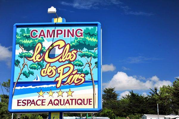 entree_camping_closdespins_St Hilaire de Riez