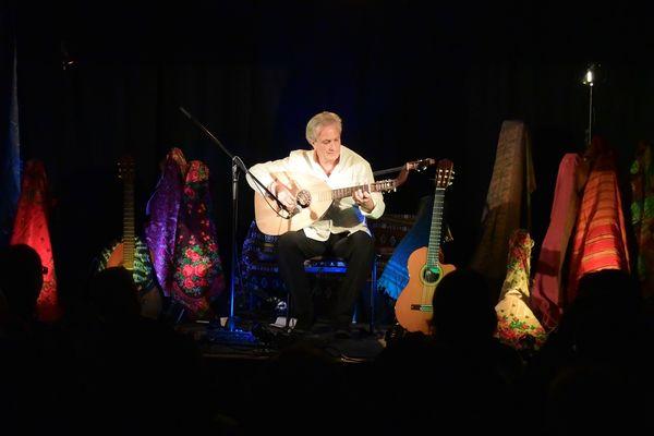 guitares autour du monde