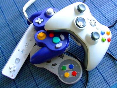 jeux-vidéos