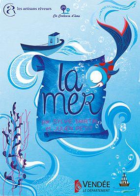 la-mer-saint-michel-le-cloucq