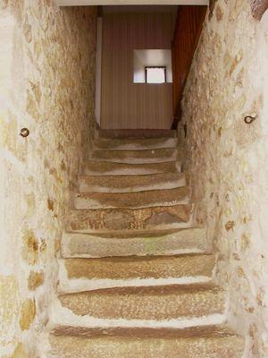 le4 escalier