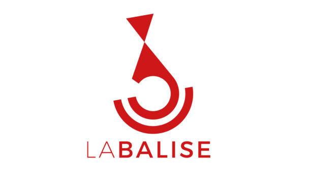 logo La Balise rouge