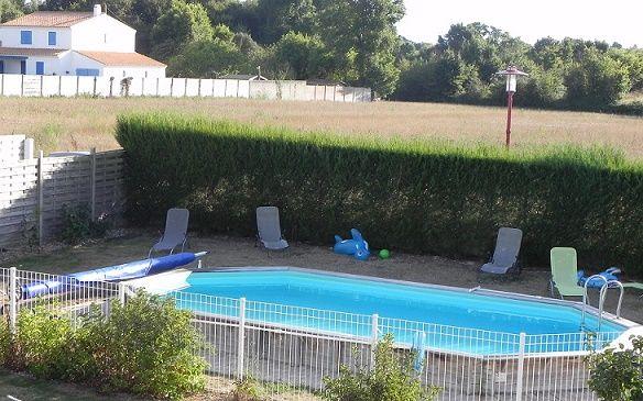 piscine (site)