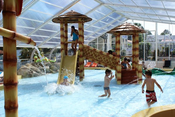 piscine camping vendee  DSC01882