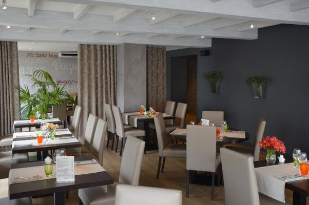 restaurant la cotriade St Gilles Croix de Vie