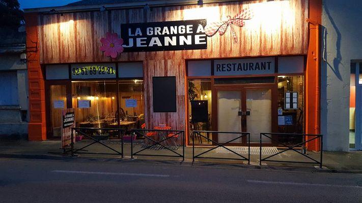 restaurant-la-grange-à-jeanne-fontenay-le-comte-85200-1