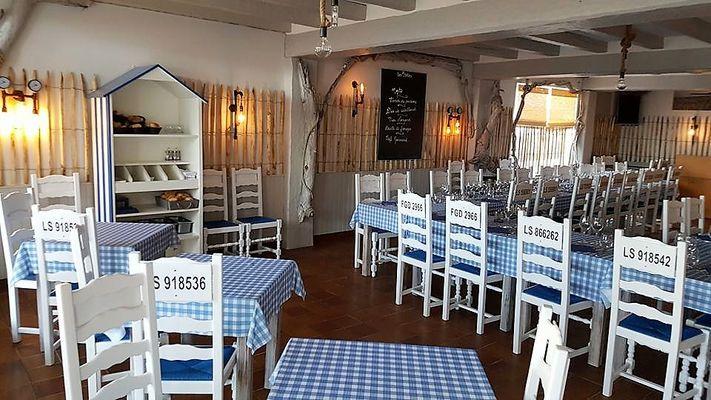 restaurant les Trois Mâts Saint Gilles Croix de Vie (1)