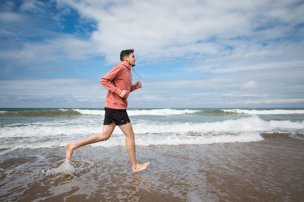 Running_plage_Pays de Saint Gilles Croix de Vie