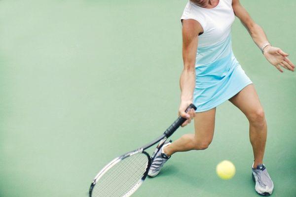 tennis SAINT HIALIRE DE RIEZ