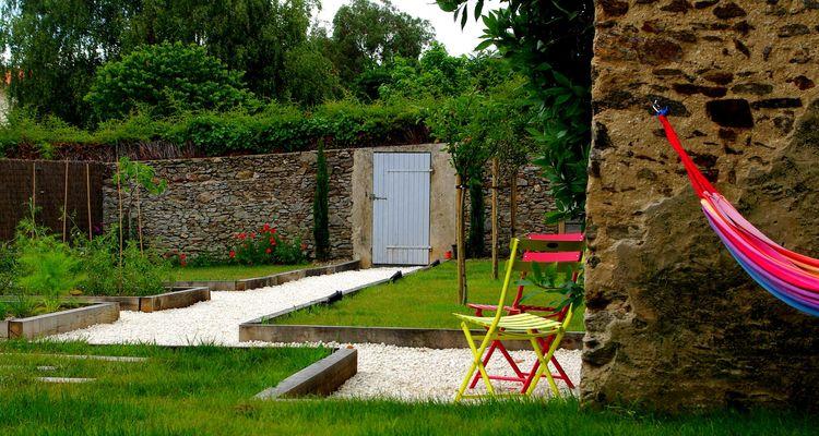 Les Chambres DHotes Oze  La ChaizeGiraud  Office De Tourisme Du